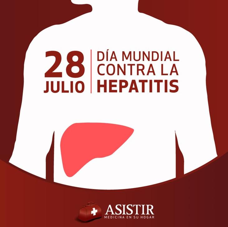 Día Mundial de la lucha contra la Hepatitis: cómo prevenirla y detectarla