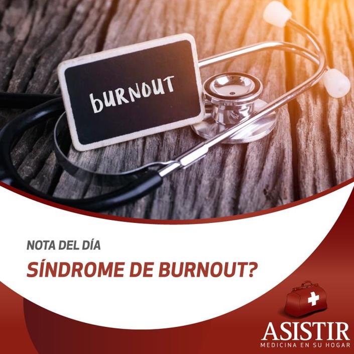 Para la OMS, el síndrome de burnout es un trastorno mental