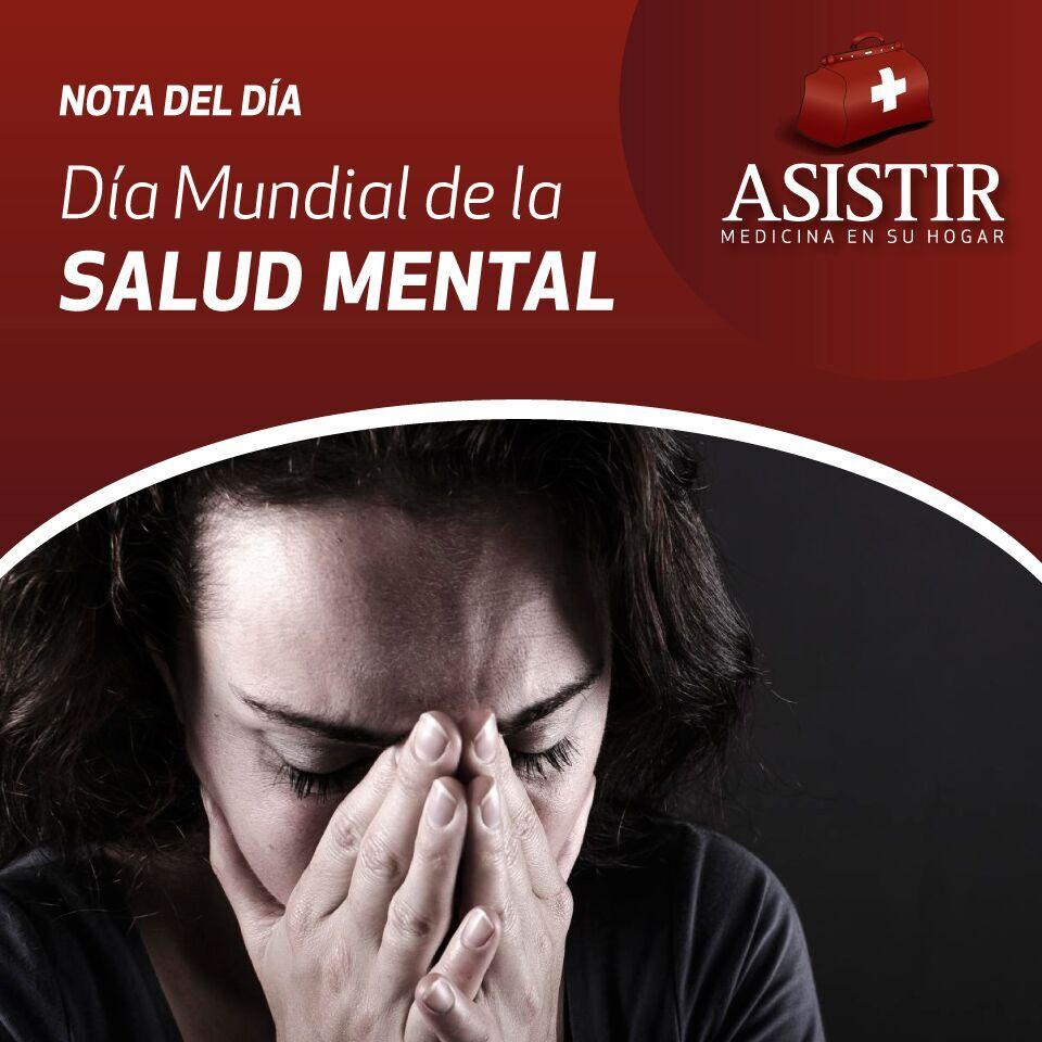 Dignidad de la Salud Mental